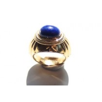 Boucheron jaipur ring top